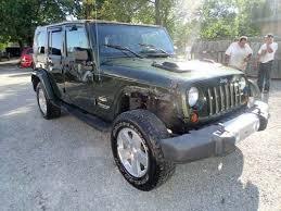 wrecked jeep wrangler for sale sell used jeep wrangler yj hardtop rubicon 4x4 in visalia