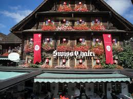 travel anthology schloss hotel swiss chalet lake lucerne