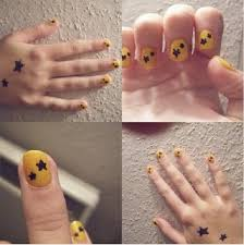 nail art designs for short nails get fashionailable this season
