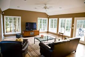 Windows Family Room Ideas Family Room Windows Marceladick