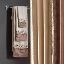 decorative bath towels seashell decorative bath towels bathroom