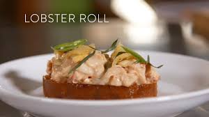 Recipe Lobster Roll by Perfect Lobster Roll Recipe From Ludo Lefebvre The Mind Of A