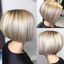 swing bob haircut steps coolest and super bob hairstyles for women choppy haircuts