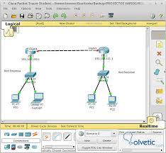 tutorial completo de cisco packet tracer diseño y simulación de redes con cisco packet tracer solvetic