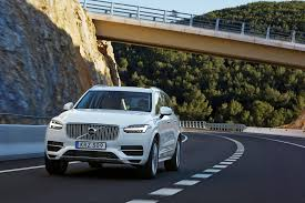 xc90 msrp volvo announces pricing of xc90 plug in electric hybrid
