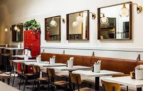 Interior Blogs Barzotto San Francisco Restaurant Design Blogs De Decoration