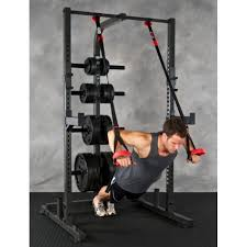 Iron Master Super Bench Ironmaster 1500 Weight Lifting System