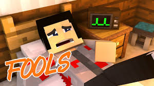 minecraft fool friends emergency minecraft roleplay youtube