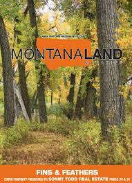 Montana Ranches For Sale Otter Buttes Ranch by Montana Land Magazine September October 2016 By Billings Gazette