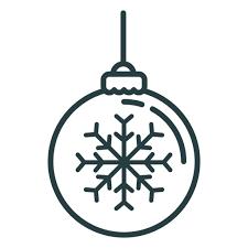 ornament icon transparent png svg vector