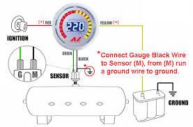 flashing air zenith pressure gauge problem train horn forums