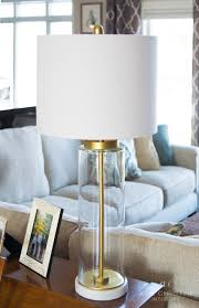 pottery barn knock off lighting where to buy glass base table ls for less