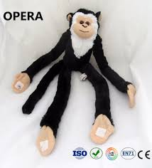 plush long arm monkey plush long arm monkey suppliers and