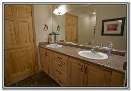 Pine Bathroom Furniture Design Of Knotty Pine Vanity Knotty Pine Bathroom Vanity Vanity