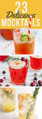 11 best kiddie cocktails images on pinterest party drinks
