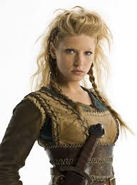 lagertha hair styles vikings v 2 new comic con trailer released sherdog forums
