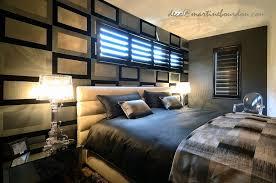 tendance deco chambre adulte papier peint chambre adulte tendance deco coucher couleur peinture