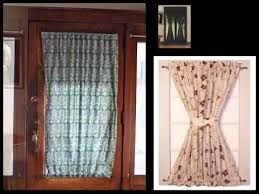 Door Panel Curtains Door Panel Curtains Designs And Ideas