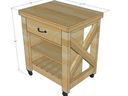 Mobile Kitchen Island Butcher Block by Kitchen Island 37 Very Practical Rolling Kitchen Island Ikea