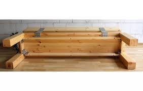 esszimmer bänke mit rückenlehne sitzbank fürs esszimmer selber bauen 20 ideen anleitung