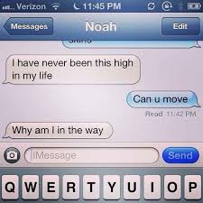 Text Message Memes - stoned text message 420 singles
