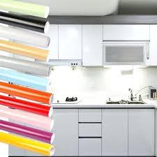 recouvrir meuble de cuisine stickers meuble cuisine adhesif meuble cuisine avec aruhe 0 61 5m