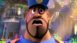 comic 2013 terry crews cloudy chance meatballs 2