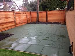 recycled rubber flooring outdoor and dinoflex nuvista outdoor