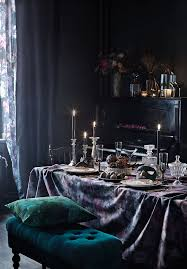 Dark Interior Design Best 25 Dark Dining Rooms Ideas On Pinterest Black Dining Rooms