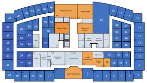 floor plans ballantyne business center
