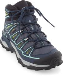 womens hiking boots for sale salomon x ultra 2 mid gtx hiking boots s rei com