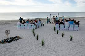 indian rocks beach florida weddings and vow renewal