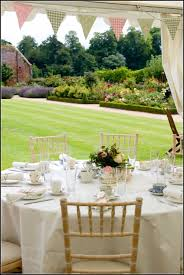 wedding photographs at the walled garden cowdray west sussex