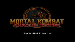 mortal kombat shaolin monks usa iso u003c ps2 isos emuparadise