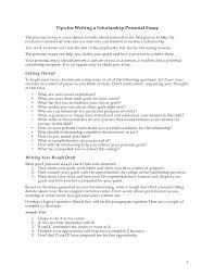 sample essay for scholarship dissertation software original essays how do you write personal essay