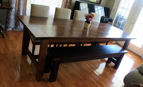 dining table bench seat nz the look dining table bench seats by