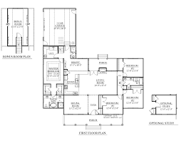 A Floor Plan by Houseplans Biz House Plan 2224 2 A The Birchwood A