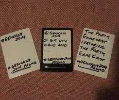 cards against humanity reject pack prize list gencant