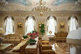 Luxury Home Interior Designers 5 Luxurious Interiors Inspired By Louis Era French Design