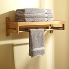 Bathroom Cabinet With Towel Rack Shelves Shelf Organizer Bathroom Towel Rack Shelf Tall Bathroom