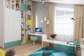 chambre design enfant 35 idées pour décorer une chambre d enfant moderne design