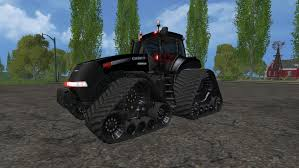 case ih magnum 380 quadtrac b v1 4 mod farming simulator 2015