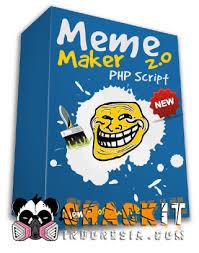 Meme Maker Indonesia - meme maker script v2 0 nulled crackit indonesia