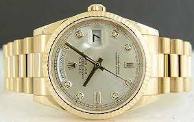rolex on sale black friday watches with diamonds here are five that men can actually wear