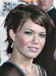 short hairstyles for fat women hairstyles for women