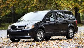 bidding adieu to the popular dodge grand caravan