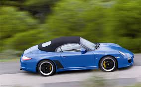 2011 porsche 911 speedster porsche 911 speedster 2011 widescreen car pictures