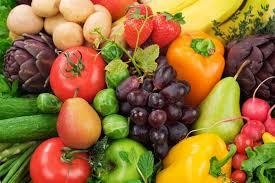high fiber diet a complete food list