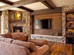 modern wooden home living room color 4 home decor