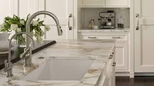 marmorplatte küche kaffeebar in ihrer küche gestalten die kaffeezeit zu hause genießen